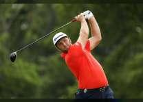 """لاعب الجولف الإسباني راهم يتقدم للمركز السابع على لائحة """" السباق إلى دبي"""""""
