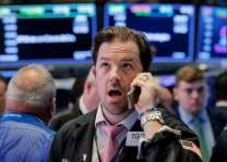 US stocks bounce as Turkish currency rises