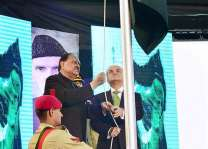 Nation celebrates 71st Independence Day with fervor, enthusiasm