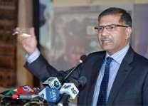 Pakistani nation to attain new heights of progress with hard work, perseverance: Ali Zafar