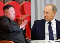 Putin ready to meet N. Korea's Kim at 'early date': KCNA