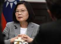 US Committed to 'One China' Policy Despite Taiwan Official's Visit to US- State Department