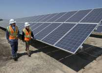 China blasts US solar tariffs, takes WTO action