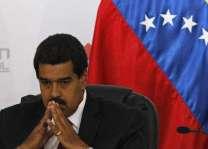 Maduro Says Assassination Attempt Aimed to Bring Junta to Power in Venezuela