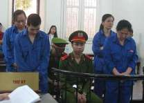 Vietnam arrests trans-national drug smuggler