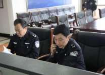 Chinese railway police nab 223 suspects during peak summer travel