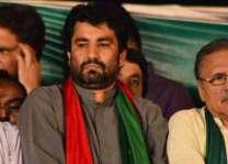 انتخاب مرشح حزب الإنصاف الباكستاني لمنصب نائب رئيس البرلمان الباكستاني