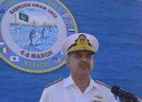 السفير الباكستاني لدى المملكة العربية السعودية يلتقي قائد القوات الجوية  الملكية السعودية