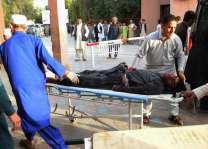 ارتفاع عدد ضحايا تفجير كابول إلى 48 قتيلا و67 جريحا