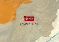 Four killed, seven injured in road mishap in Quetta