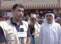 مسؤول أممي يشيد بمساهمات الإمارات والسعودية الانسانية لاغاثة الاف الاسر اليمنية