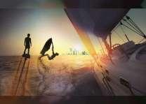 """""""أدنيك"""" تطرح تذاكر """"أبوظبي الدولي للقوارب 2018"""" للبيع إلكترونياً"""