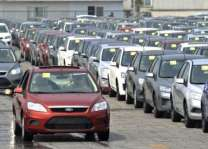 Automobile sale rises 15.5% in July