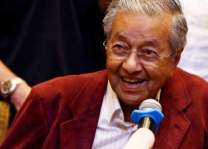 Malaysian ringgit decline in line with fall in global currencies - PM Dr Mahathir Mohamad