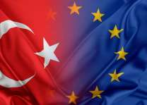 Turkish Foreign Minister Notes Normalization of Relations With EU Amid Rift With US