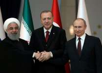 Preparations Underway for Russia-Turkey-Iran Summit in Early September - Kremlin