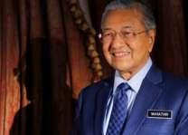 Malaysian PM Mahathir's China visit to set new strategic pillars