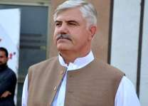 Mahmud Khan of PTI elected chief minister of Khyber Pakhtunkhwa