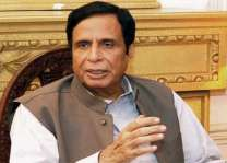 Pervaiz Elahi elected Punjab Assembly Speaker