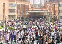 الجامعات الأمریکیة ترحّب الطلاب السعودیین
