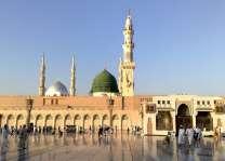 وفاة العالم الکبیر الشیخ ابوبکر الجزائري