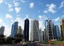2.8 مليار درهم تصرفات عقارات دبي في أسبوع