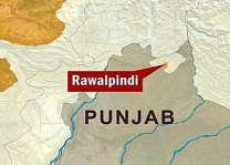 13 lawbreakers netted; charras, liquor, weapons recovered from Rawalpindi