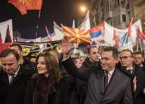 Phantom Voters to Impede Conduct of Upcoming Referendum on Macedonia's Name Change - NGO