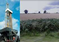 UK Ineos Authorized for 1st Shale Gas Exploration in Derbyshire - Planning Inspectorate