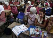 Over 500,000 Children to Attend School in Syrian Aleppo Province in 2018 - Governor
