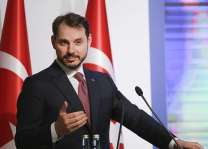 Turkey to Stick to Strict Financial Discipline to Reduce Inflation - Minister