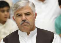New era of prosperity starts in Khyber Pakhtunkhwa: Mahmood Khan