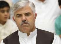 New era of prosperity starts in Khyber Pakhtunkhwa: Mahmood Khan