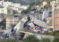 Italian Transport Ministry Sets Up Commission to Probe Causes of Genoa Bridge Collapse