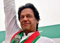 Imran Khan lauds his media, PR teams