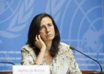 UN Yemen Envoy Invites Warring Parties to Partake in Settlement Talks - Spokeswoman