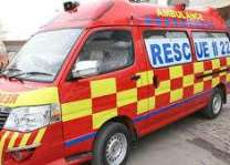 Rescue 1122 prepares plan for Eidul Azha's vacations