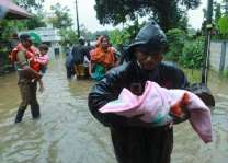 Death Toll From Floods in Indias Western Kerala State Rises to 324 - Official