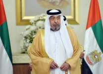 Khalifa congratulates President of Gabon on national day