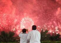 Abu Dhabi Police warns against dangers of fireworks