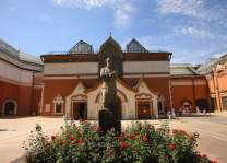 Tretyakov Gallery to Organize Russian Art Exhibitions in Vatican, Japan in Fall - Director