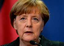 German Chancellor to Visit Armenia on August 24-25 - Armenian Government