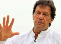 Imran Khan sails through the NA; House elects next leader of House