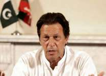 Imran Khan elected Leader of the House