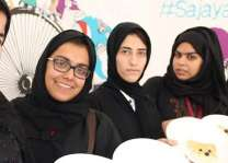 Sajaya Young Ladies of Sharjah to launch three-month space science programme