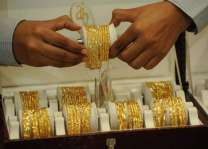 Gold rates in Karachi on Friday 17 Aug 2018
