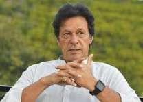 انتخاب عمران أحمد خان نیازي رئیس الوزراء لباکستان الجمہوریة الاسلامیة