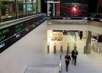 مؤشر بورصة لندن الرئيس يغلق على إرتفاع