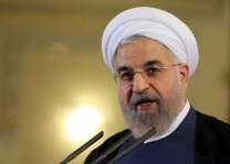 President Rouhani condoles over death of Iranian actor