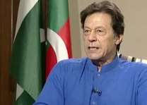 Imran Khan,s election as Leader of the House widely hailed